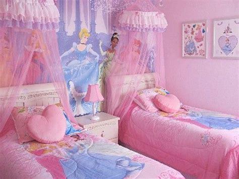 Disneyprincessbedroom2  Kids Bedrooms And Playroom