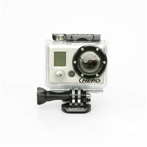 GoPro HD Hero Review