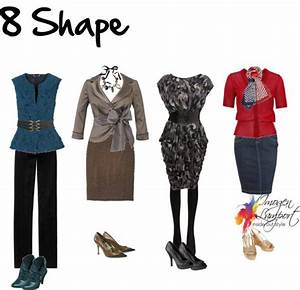 Real Life Body Shapes - 8 - Inside Out Style