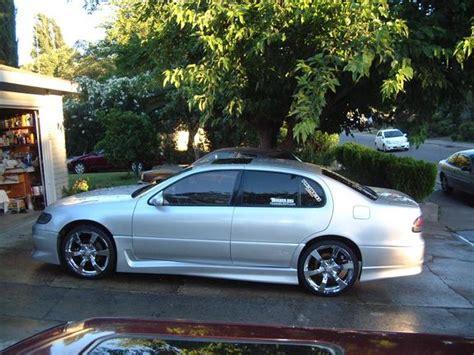Lexus Gs Modification trickedoutent 1997 lexus gs specs photos modification