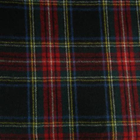 plaid upholstery fabric wool tartan fabric ebay