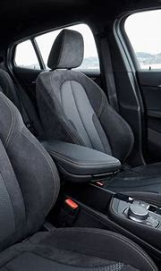 BMW X2 (2019) - picture 157 of 211 - 1024x768