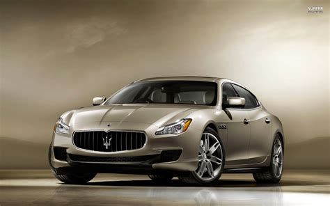 Maserati Quattroporte Backgrounds by Maserati 2014 Quattroport Hd Wallpaper Background Images