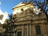 Back To The Sorbonne!