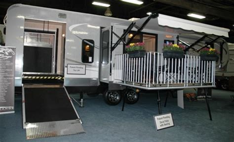 louisville features innovation on display rv daily report