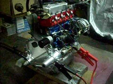Motor Minti by El Motor Mini Clasico