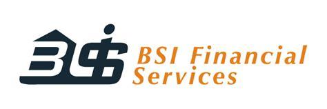 BSI Financial Services - Irving, TX
