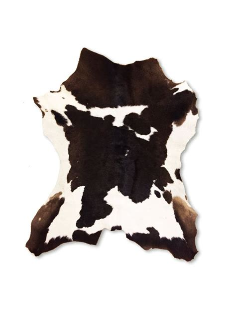 real cowhide rugs 1000 ideas about cowhide decor on end table