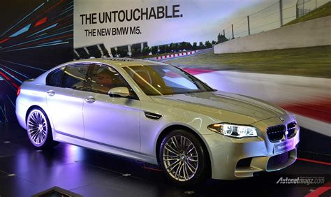 Gambar Mobil Bmw M5 by New Bmw M5 Indonesia Autonetmagz Review Mobil Dan