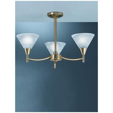 franklite harmony 3 light ceiling light