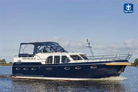Wilja Kruiser by Bootverkoop De Drait Yachting Friesland