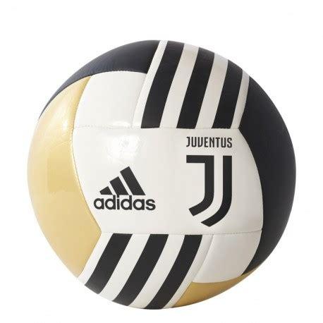 Juventus FC pallone calcio Authentic 2017/18 Adidas