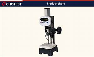 Resolution 0 0001mm Precision Digital Height Gauge With