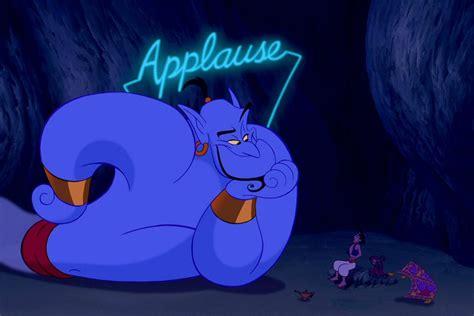 Disney developing a live-action Aladdin prequel, focusing ...