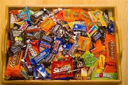 Candy Halloween Popular Virginia Dc Favorite Maryland