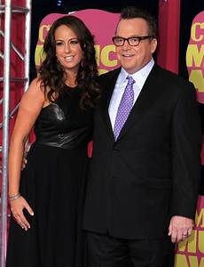 Tom Arnold Expecting a Son With Wife Ashley Groussman