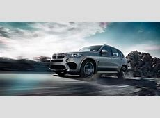 BMW X5 M Sports Activity Vehicle ® Model Overview BMW USA