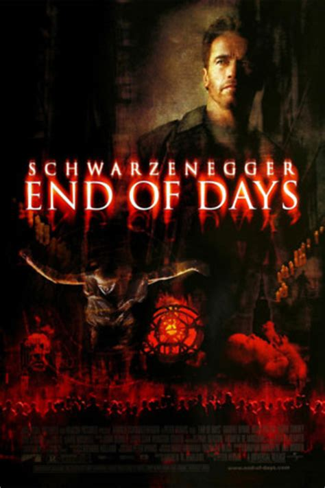 End Of Days Dvd Release Date April 18, 2000