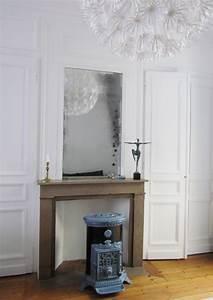 Le Salon Aprs Travaux Maison 1930 Lille Photo 910