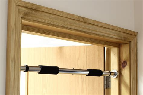 pull up bar for door home pull up bars the ultimate guide top me