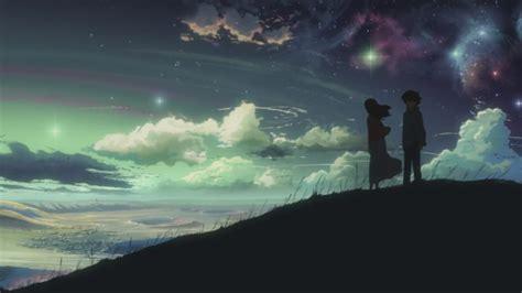 Makoto Shinkai Wallpaper Hd 5 Centimeters Per Second Makoto Shinkai Anime Hd Wallpapers Desktop And Mobile Images Photos