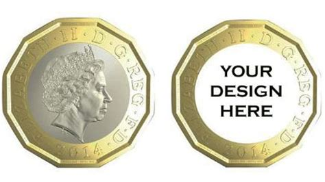 coin design competition launched bt