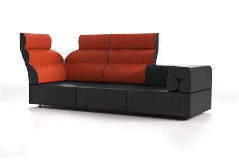lumbar support sofa thesofa