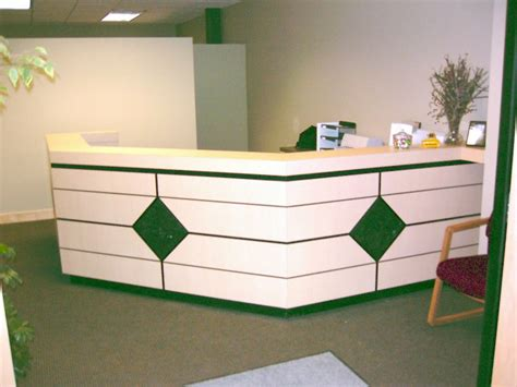 hotel front desk meeting topics curved white reception desk modern beauty salon furniture