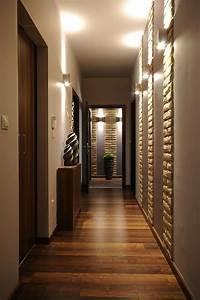 Flur Gestalten Wände : 1001 schmaler flur ideen zur optimaler einrichtung ~ Watch28wear.com Haus und Dekorationen