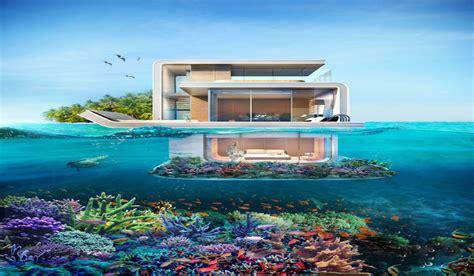 kitchen islands pictures casas de lujo a la venta en dubai están sumergidas en el