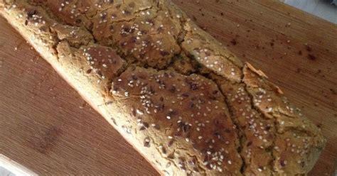 recette pain sans gluten ni lait