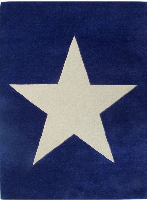 tapis chambre bleu tapis lavable en machine pour chambre d 39 enfant etoile bleu