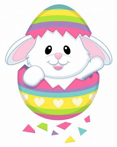 Easter Bunny Clipart Downloads