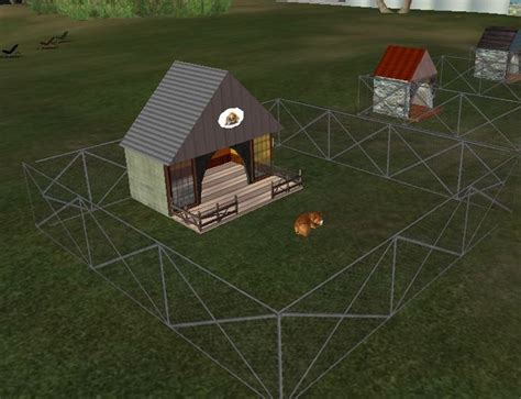 life marketplace    dog   deluxe doghouse
