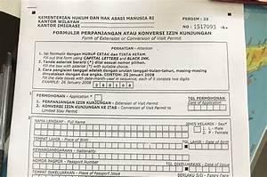 Rechnung Unterschreiben : visum f r indonesien beantragen optionen und erfahrung ~ Themetempest.com Abrechnung