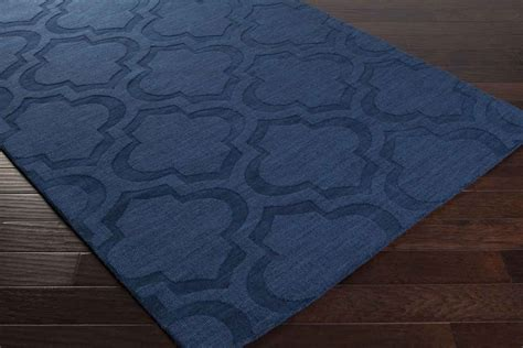 navy blue rug 8x10 artistic weavers central park kate awhp4008 navy area rug