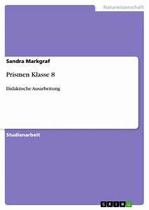 Prismen Berechnen 8 Klasse : prismen klasse 8 masterarbeit hausarbeit bachelorarbeit ver ffentlichen ~ Themetempest.com Abrechnung