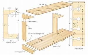 Woodwork Wood Shop Shelf Plans PDF Plans