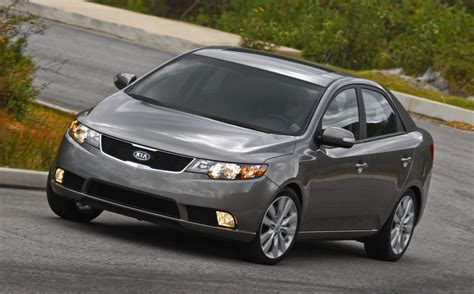 2012 Kia Models by Best Car Models All About Cars Kia 2012 Forte