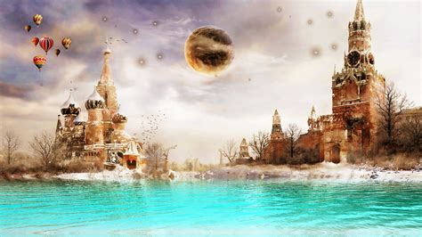moscow dreamland wallpapers hd wallpapers id