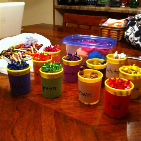 1000 images about playdough container recycling on play doh reuse