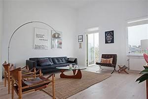 Möbel Skandinavischer Stil : appartement einrichten skandinavischer stil ~ Lizthompson.info Haus und Dekorationen