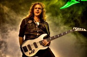 David Ellefson Reveals When We Can Expect A New Megadeth ...
