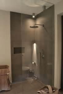 unsere duschoase tags glas bad badezimmer dusche ech - Badezimmer Dusche