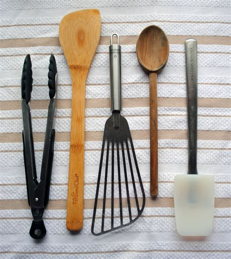 kitchen tools cooking basic essentials domestikatedlife favorite