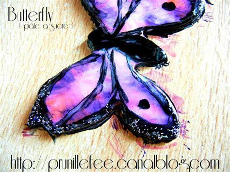 papillons en p 226 te 224 sucre prunille fait show