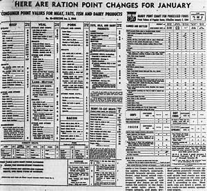 Ww2 Size Chart The Great Plains During World War Ii