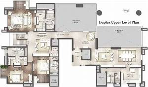 10000 sq ft 6 BHK 7T Apartment for Sale in ATS Green ...