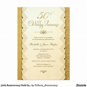 73 best 50th anniversary ideas images on pinterest With funny golden wedding invitations