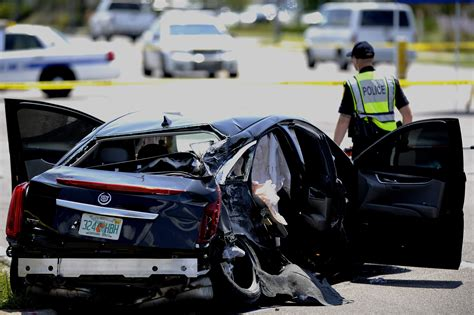 Driver arrested in fatal Clearwater crash | tbo.com